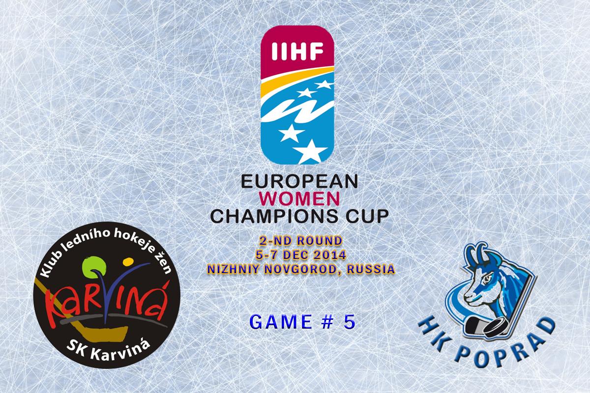 5) Logo Karvina-Poprad