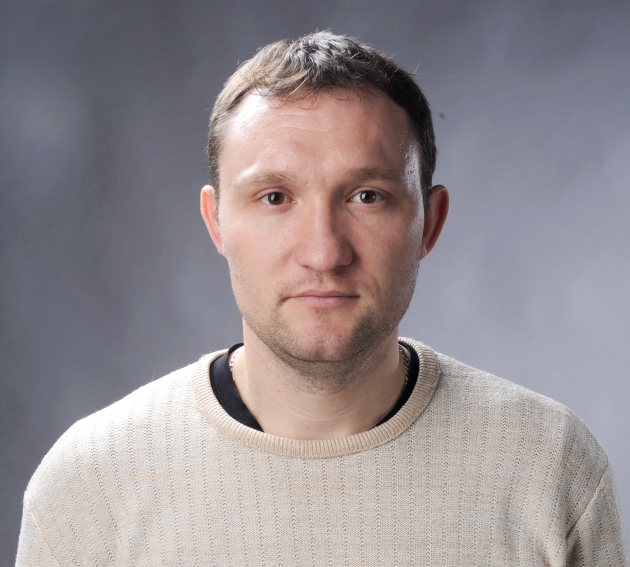БОЖЕНЬКИН Алексей Владимирович