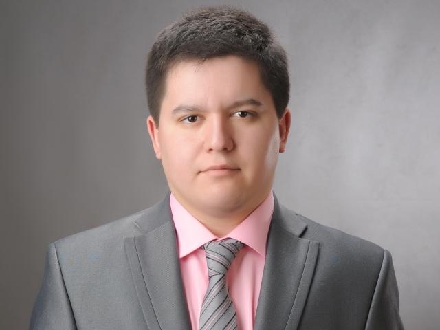 ШЕХМАМЕТЬЕВ Рашид Арифович