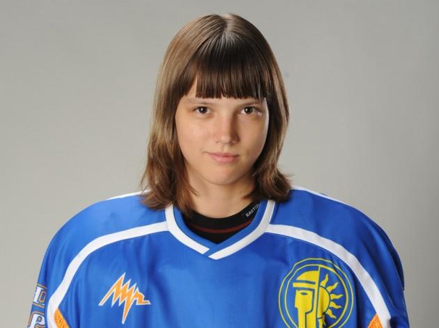 #33 Лихачева Екатерина
